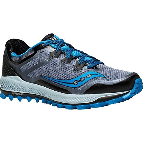[サッカニー] メンズ スニーカー Peregrine 8 Trail Running Sneaker [並行輸入品] B07DHQPQ33