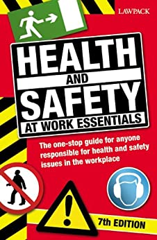 Health & Safety at Work Essentials eBook: Henmans Solicitors: Amazon.com.br: Loja Kindle