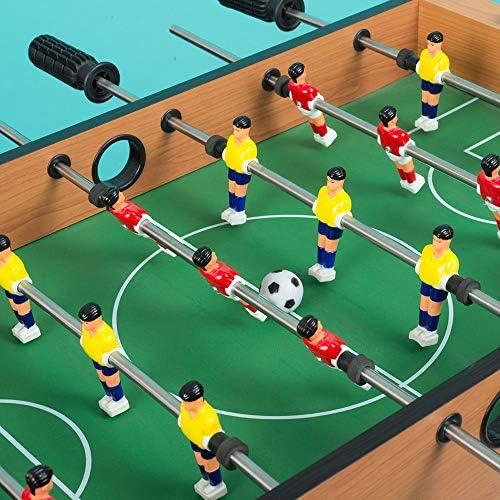 Lujo mesa de futbolín: Amazon.es: Hogar