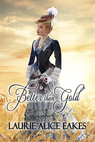 Better than Gold - Gold Alice