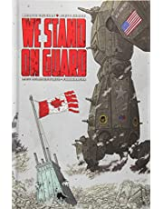 We Stand on Guard Deluxe Edition