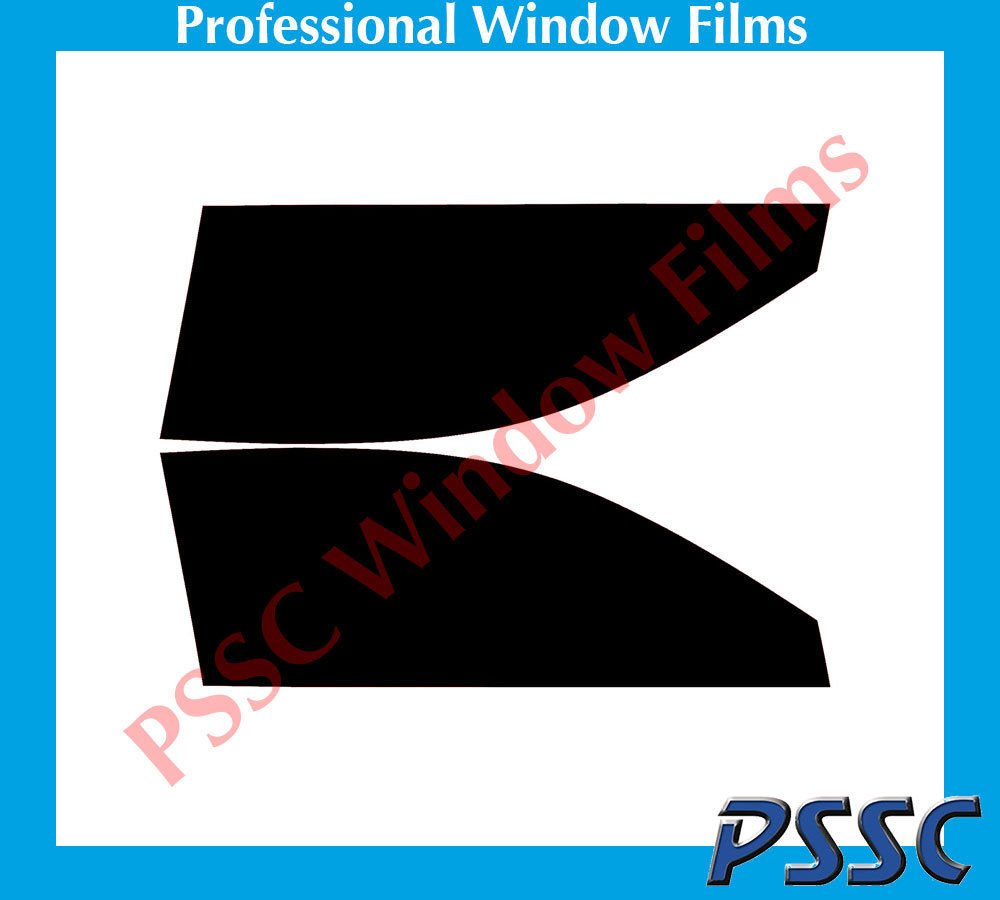 PSSC Pre Cut Front Car Window Films for Audi A3 3 Door Hatchback 2012 to 2016 70/% Very Light Tint