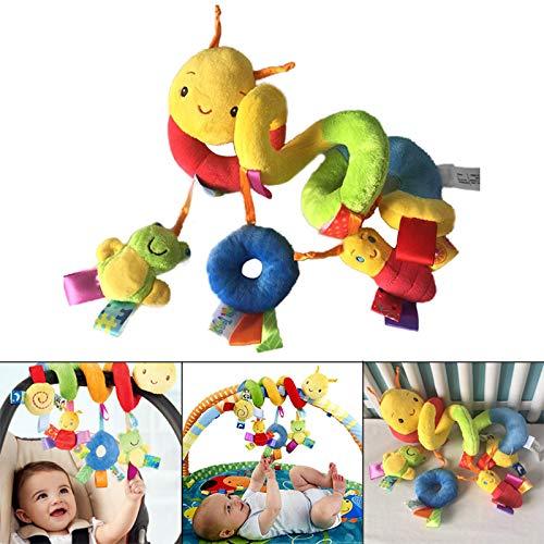 Crewell Baby - Cama de Juguete para niños, diseño de Cuna