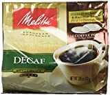 melitta pods medium - Melitta 75450 Medium Roast Decaffeinated Soft Pod Pack 16 Count