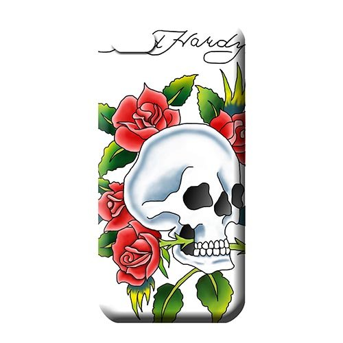 iPhone 6 / 6s case New Arrival skin cell phone carrying cases ed hardy ()