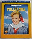 Pollyanna 55th Anniversary Edition Blu-Ray Exclusive