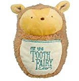 Bear For the Tooth Fairy 6 Inch Baby Pillow Owl Love You