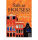img - for Safe as Houses?: A Historical Analysis of Property Prices (Paperback) - Common book / textbook / text book