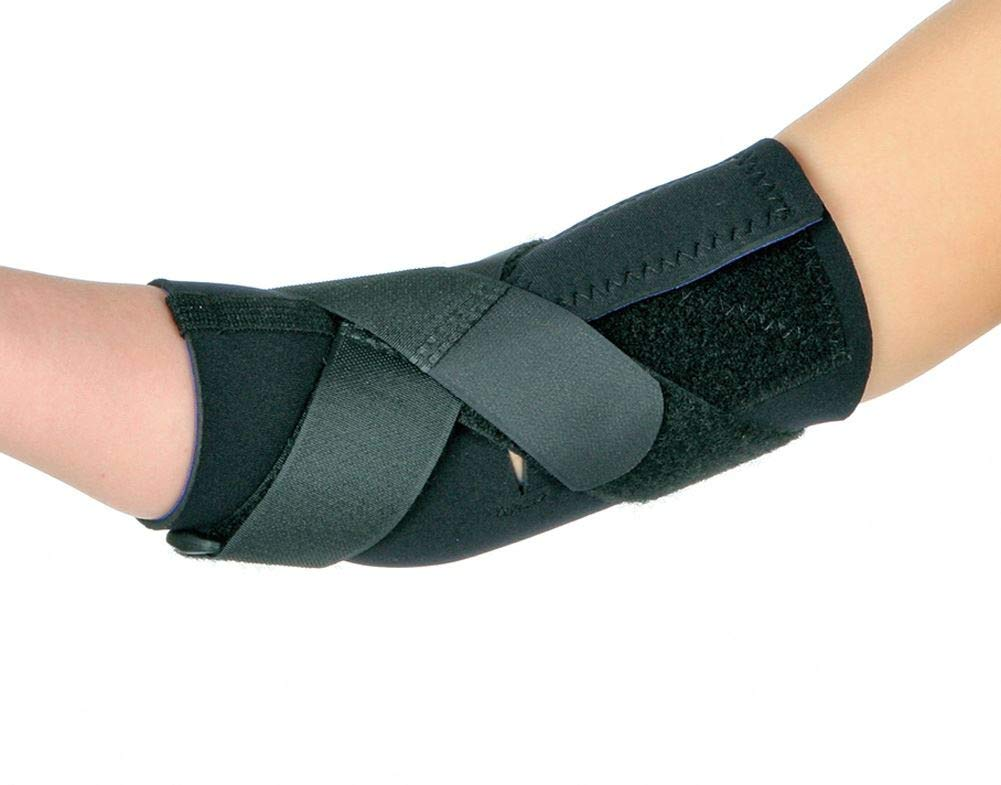 AliMed FREEDOM Pediatric Hyperextension Elbow Sleeve, X-Large by Freedom