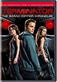 Sarah Connor Chronicles: S1-S2 (Repackaged/DVD)