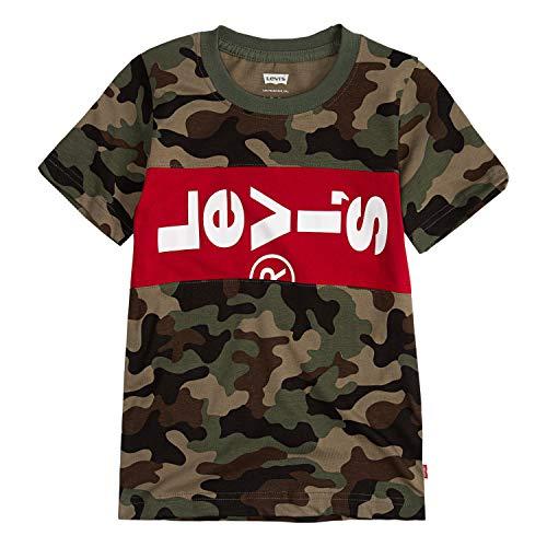 Levi's Boys' Graphic Logo T-Shirt