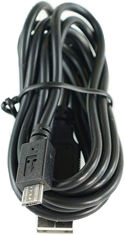 UL Listed AS-F5 OMNIHIL 6.5 Feet Long USB Power Adapter Compatible with AOMAIS GO Speakers