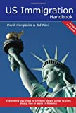 U. S. Immigration Handbook, David Hampshire, 1907339124