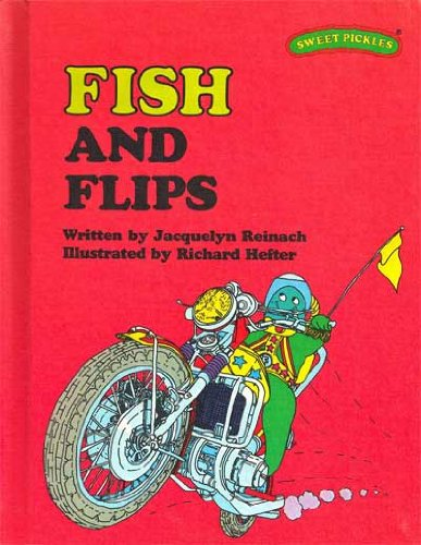 (Fish and Flips (Sweet Pickles Series))