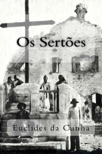 Os Sertoes (Portuguese Edition)