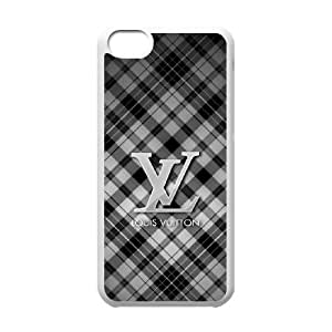 iPhone 5C Csaes phone Case Louis Vuitton Classic LV92695