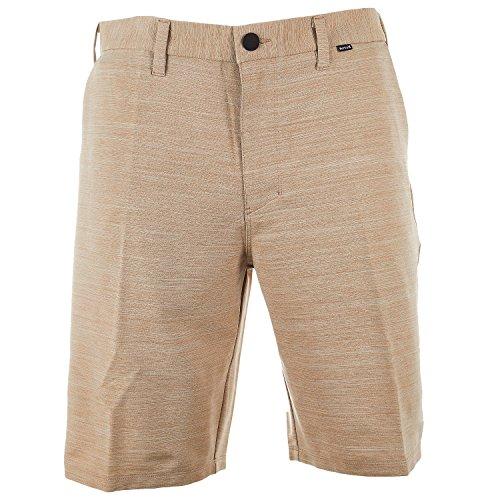 Price comparison product image Hurley Men's Dri-Fit Cutback Walkshorts Khaki 34 21