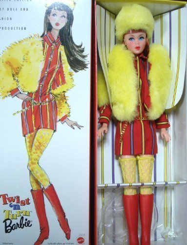 Edition Twist Collectors (Barbie Twist N' Turn The Collectors' Request - Limited Edition 1967 Doll an...)