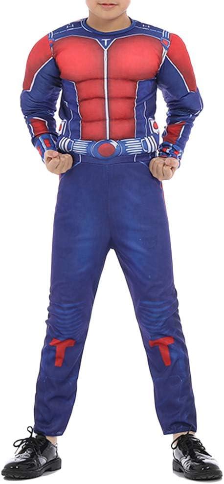 NDHSH Hormigas Cosplay Disfraces niños Disfraces de Halloween ...