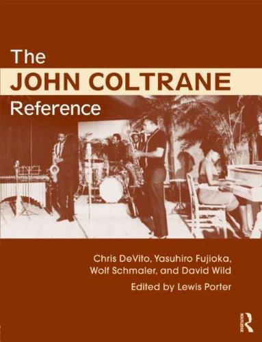 The John Coltrane Note