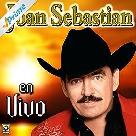 Amazon.com: Joan Sebastian En Vivo: Joan Sebastian: MP3 Downloads
