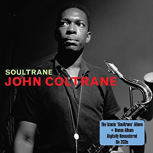 CD : John Coltrane - Soultrane (Indie Exclusive, United Kingdom - Import)