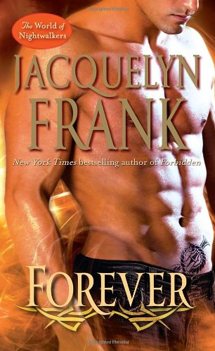 book cover of Forever