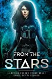 img - for From The Stars: Young Adult Sci-fi Anthology book / textbook / text book