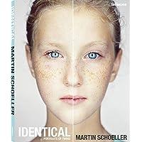 Identical: Portraits of Twins