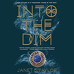Into the Dim Audiobook