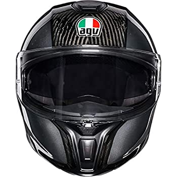 Image of AGV Unisex-Adult Flip-Up Sport Modular Motorcycle Helmet Gray/Black Medium Helmets