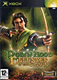 XBOX Robin Hood Defender of the Crown (PAL Version)
