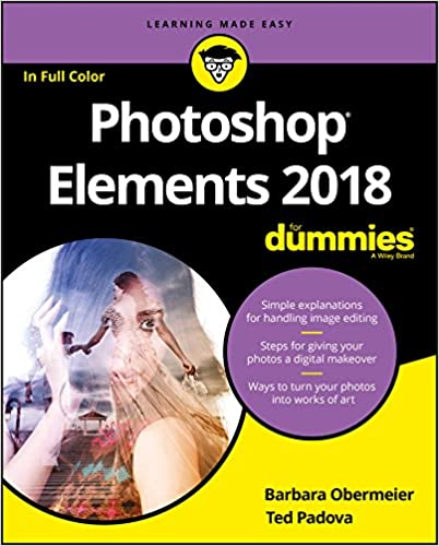Adobe Photoshop For Dummies Pdf