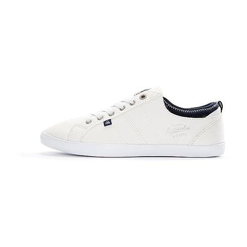 Gaastra Trip CVS, Zapatillas para Mujer, Blanco (Offwhite), 36 EU