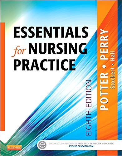 Essentials for Nursing Practice (Basic Nursing Essentials for Practice)