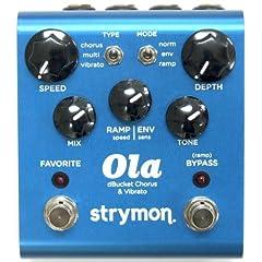 strymon Ola Chorus