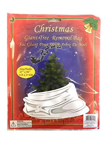 Hapros Christmas Tree Removal Bag