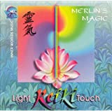 REIKI: LIGHT TOUCH