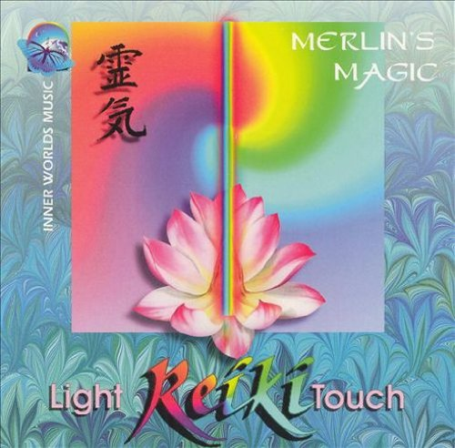 Reiki: The Light Touch - Mall Magic Stores