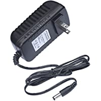 9V Brother PT-2700 Label printer replacement power supply adaptor - US plug
