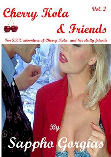 Erotic teen short stories