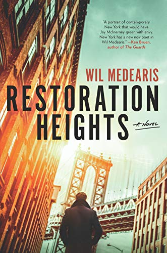 Restoration Heights: A Novel