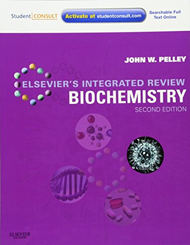 Elsevier's Integrated Review Biochemistry: With STUDENT CONSULT Online Access, 2e