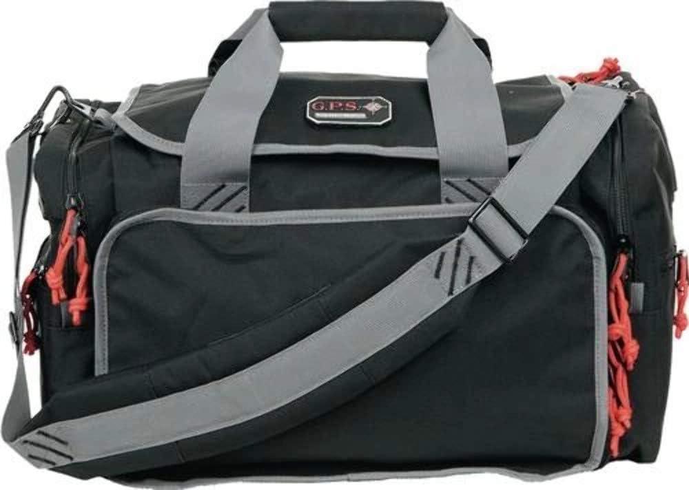 G.P.S. Large Range Bag, Tan