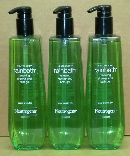 Neutrogena Rainbath Renewing Shower 3 Pack
