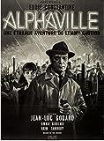 Alphaville, Une 'Etrange Aventure A Tam (1965) Original Movie Poster