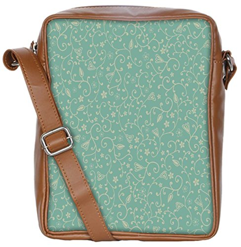 Bag Crossbody Snoogg Multicolor For Women 1vqnB6