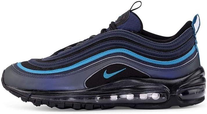 NIKE Air MAX 97 Se (GS), Zapatillas para Correr para Niños: Amazon.es: Zapatos y complementos