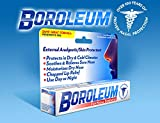 Boroleum for Nasal Soreness, 17 Grams, 3/5 Ounce