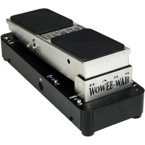 G LAB Bass Wowee-Wah GLA-BWW-1